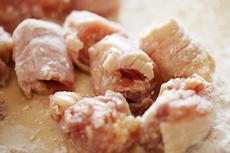 キチンと骨まで処理するから美味しく食べやすい!